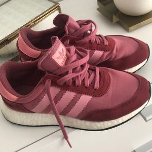 Adidas I-5923 Wmns Dusty Pink